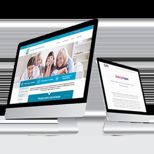 Заказать сайт с индивидуальным дизайном
