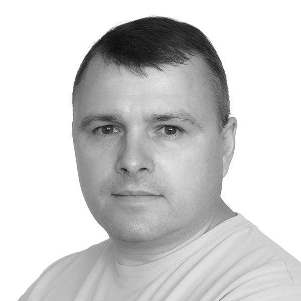 Евгений Мельников, веб-разработчик
